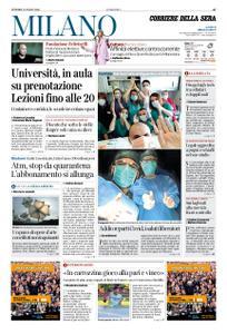 Corriere della Sera Milano – 03 luglio 2020