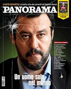 Panorama Italia - 22 maggio 2019