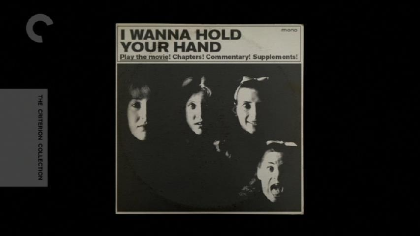 I Wanna Hold Your Hand (1978) [Criterion Collection]