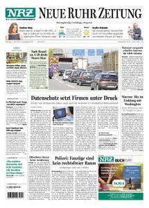 NRZ Neue Ruhr Zeitung Essen-Postausgabe - 17. April 2018