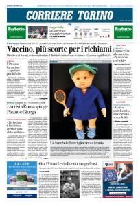 Corriere Torino - 14 Gennaio 2021