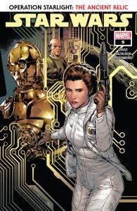 Star Wars 009 2021 Digital BlackManta