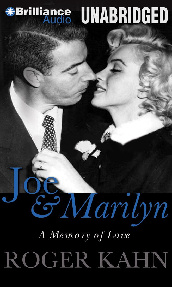 Joe & Marilyn: A Memory of Love (Audiobook)