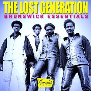 The Lost Generation - Brunswick Essentials (2019)