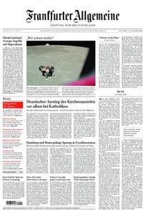 Frankfurter Allgemeine Zeitung F.A.Z. - 20. Juli 2019