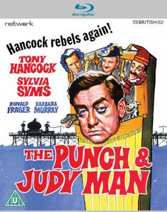 The Punch and Judy Man (1963)