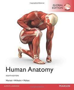 Human Anatomy, Eighth Edition
