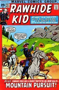 Rawhide Kid v1 093 1971 brigus