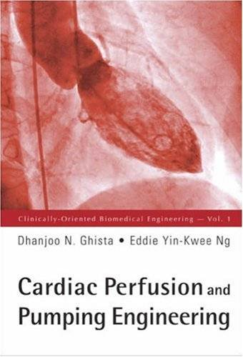 Cardiac Perfusion and Pumping Engineering (Repost)