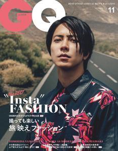 GQ Japan - 9月 2019