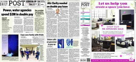 The Guam Daily Post – May 16, 2020