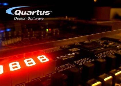 Altera Quartus Prime 16.1 Update1
