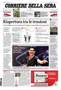 Corriere della Sera – 16 maggio 2020