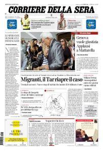 Corriere della Sera – 15 agosto 2019