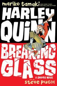 Harley Quinn-Breaking Glass 2019 digital Son of Ultron