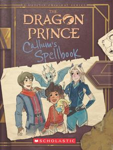 Callum's Spellbook - The Dragon Prince (2020) (Digital) (DrDoom-Empire