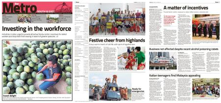 The Star Malaysia - Metro South & East – 02 October 2018