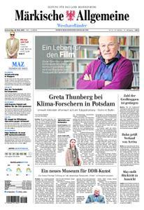 Märkische Allgemeine Westhavelländer - 28. März 2019