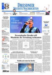Dresdner Neueste Nachrichten - 25. August 2018
