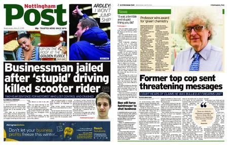 Nottingham Post – May 08, 2019