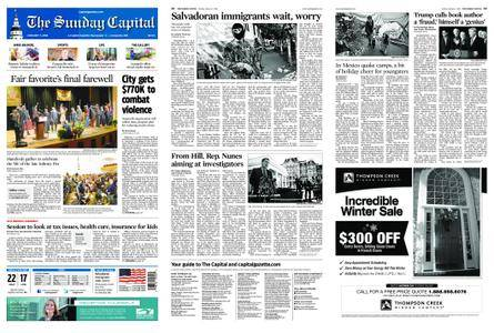 The Capital – January 07, 2018