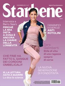 Starbene - 05 novembre 2019