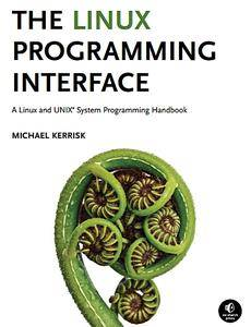 The Linux Programming Interface  (Repost)