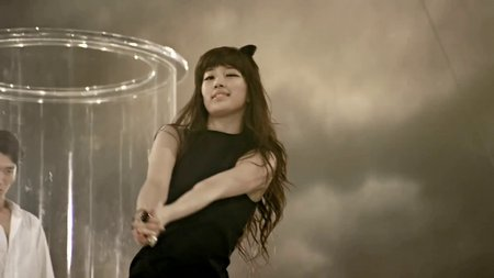 Miss A - Good-bye Baby (2011)