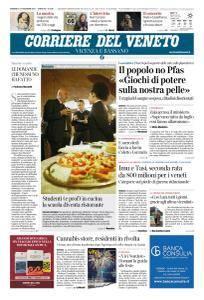 Corriere del Veneto Vicenza e Bassano - 17 Dicembre 2017
