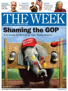 The Week USA - August 31, 2019