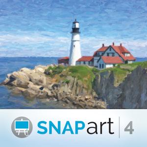 Exposure Software Snap Art 4.1.3.314