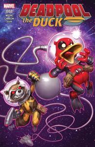 Deadpool the Duck 002 2017 Digital Zone-Empire