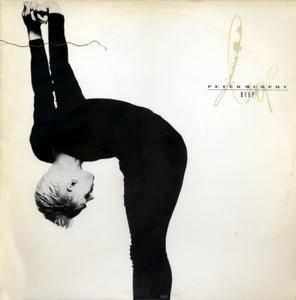 Peter Murphy - Deep (1989) Original US Pressing - LP/FLAC In 24bit/96kHz