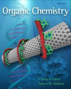 Organic Chemistry (8th edition) (Repost)