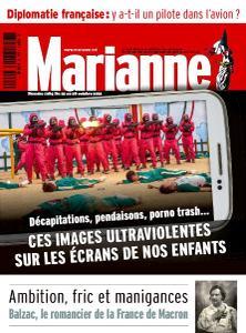 Marianne - 22 Octobre 2021