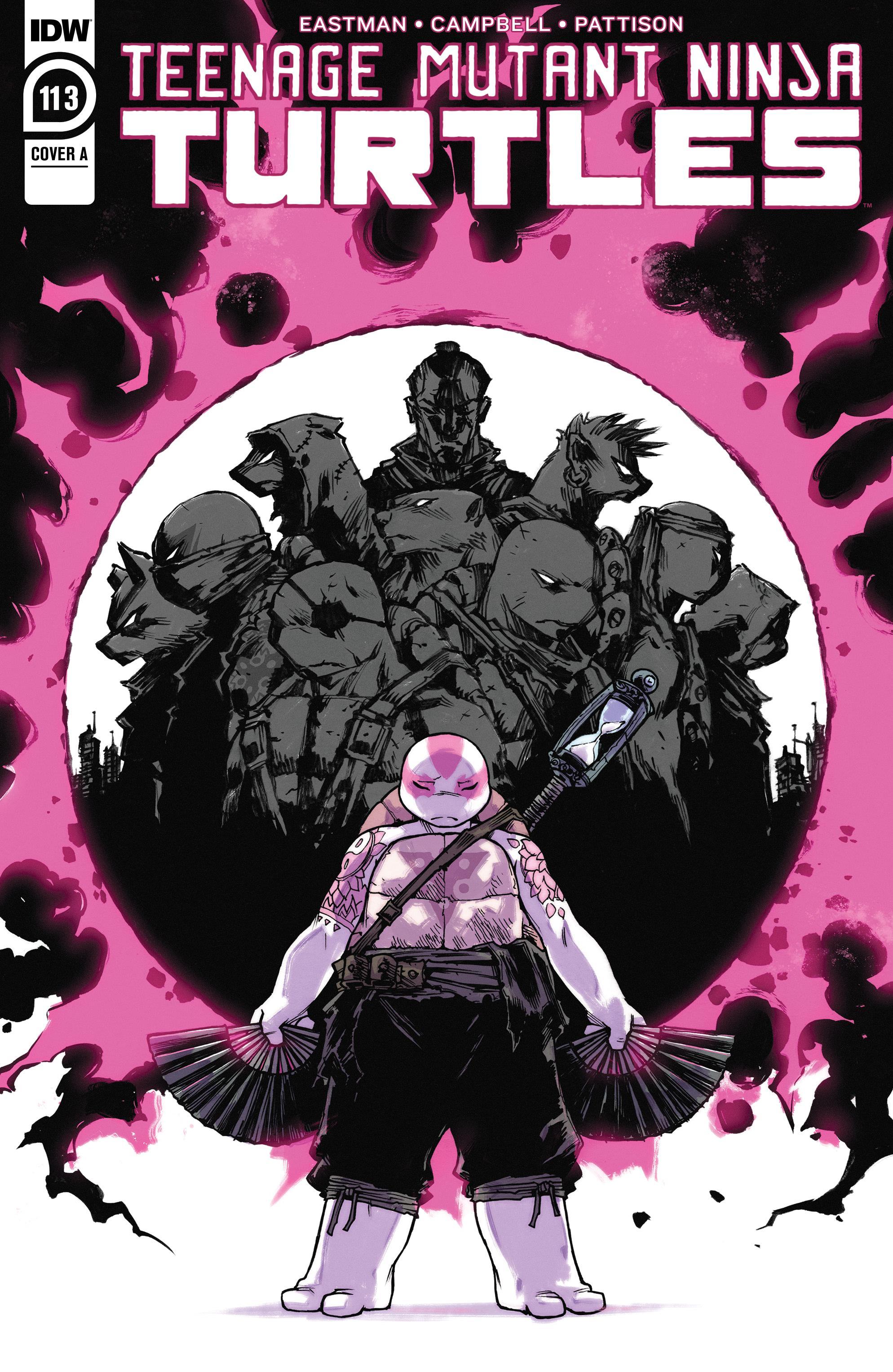 Teenage Mutant Ninja Turtles 113 (2021) (Digital) (BlackManta-Empire