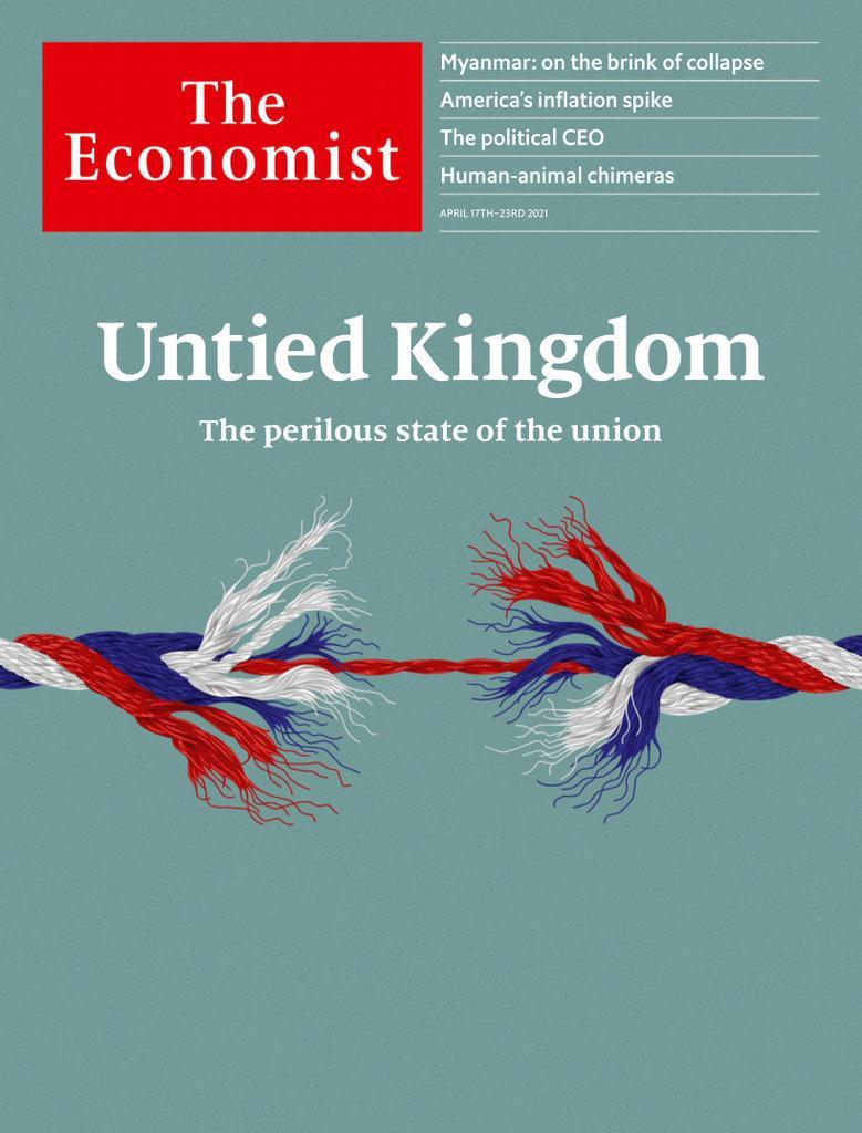 The Economist UK Edition - April 17, 2021