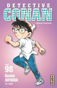 Detective Conan T98