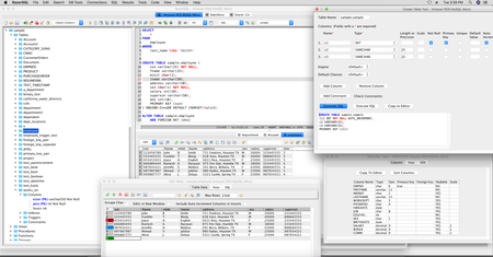 Richardson Software RazorSQL 8.4.4 (macOS / Linux / Solaris)