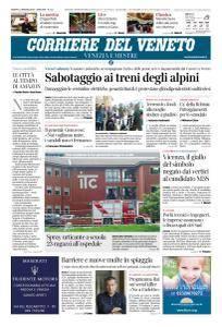 Corriere del Veneto Venezia e Mestre - 12 Maggio 2018