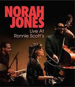 Norah Jones - Live At Ronnie Scotts (2018) [Blu-ray, 1080p]