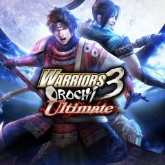 WARRIORS OROCHI 3 Ultimate (2014)