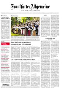Frankfurter Allgemeine Zeitung F.A.Z. - 28. Juni 2019
