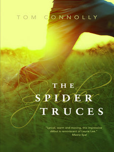 Tom Connolly - The Spider Truces