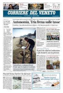 Corriere del Veneto Venezia e Mestre – 19 aprile 2019