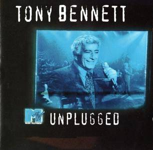 Tony Bennett - MTV Unplugged (1994) {Columbia CK 66214}