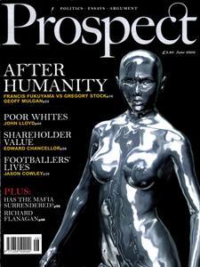 Prospect Magazine - June 2002
