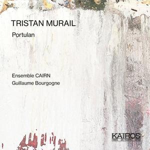 Guillaume Bourgogne, Ensemble Cairn - Portulan (2019)