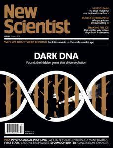 New Scientist International Edition - March 08, 2018