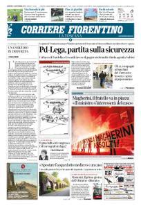 Corriere Fiorentino La Toscana – 18 novembre 2018